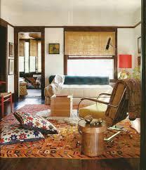 Boho Eclectic Decor Ethnic Chic Rooms Decoration Interior Home Design Home Decorating