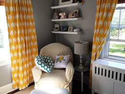 blackout shades for baby room. The Benefits Of Blackout Shades For Baby Room : Nursery Decorating Idea With Cozy
