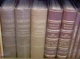 the bibliographies baconlibrary