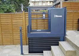 exterior wheelchair lifts uk. this garage space could be seen as even more of a waste if you were considering downstairs living rather than moving home. anybody who uses wheelchair exterior lifts uk