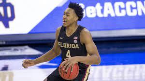 Scottie Barnes looks to become Florida ...