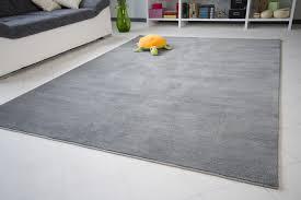 Schöner Wohnen Teppich Shivaz - mit Wunschmaß - Moderner Designer ...