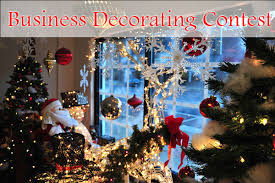 images christmas decorating contest. Business Decorating Contest \u2013 Enter Photos And Vote Here Images Christmas T