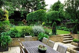 Small Picture Small Formal Garden Design Ideas The Garden Inspirations