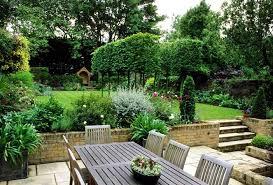 Small Picture Small Formal Garden Design Ideas The Garden Inspirations