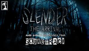 Slender: The <b>Arrival</b> Soundtrack в Steam