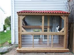 our diy catio cat condo cat cat houses and kitty