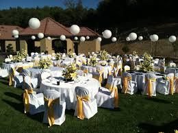 outside wedding lighting ideas. Backyard Wedding Decoration Ideas Outside Lighting