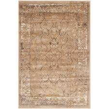 safavieh vintage taupe 3 ft x 4 ft area rug