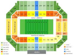 Cardinals Football Seating Chart Usc Stadium Seating Gallery For Football Seating Chart