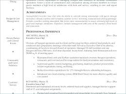 Line Cook Resume Examples Directory Resume