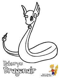 148_Pokemon_Dragonair_at_coloring pages book for kids boys porsche coloring pages redcabworcester redcabworcester on coloring pages porsche