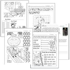 Free Winter Olympics Worksheets for Kids | edHelper.com