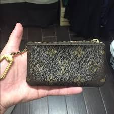 louis vuitton coin purse. louis vuitton accessories - coin purse m