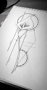 Dotwork Tattoo Sketch тату эскиз эскизтату творчество