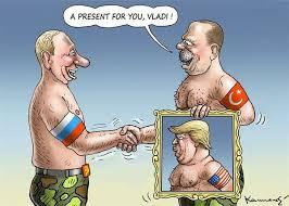 Bildresultat för Trump Putin Erdogan