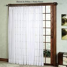 double door curtains medium size of sliding glass door curtains sliding glass door curtain rod double