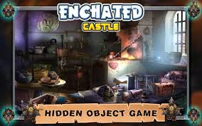 Home sweet home hidden object game. Hidden Object Game 100 Level Enchanted Town Apps On Google Play
