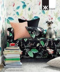 Kate Spade Bedding Kate Spade For Kravet Owlish W3331 Wallpaper