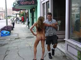 Naked girls public stories