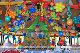 aicaevents india toy story theme birthday party decorations