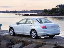HONDA Accord Sedan US specs - 2008, 2009, 2010, 2011, 2012 ...