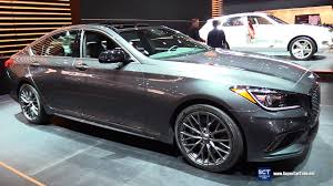 2018 genesis interior. unique interior 2018 genesis g80 sport  exterior and interior walkaround 2017 new york  auto show inside genesis interior l
