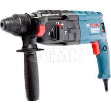 Перфоратор <b>Bosch</b> GBH 240 + <b>Набор буров</b> купить в ТМК ...