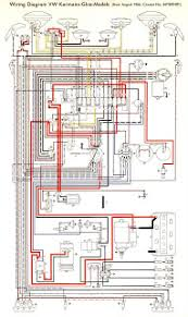 auto wiring diagram 2011 this is wiring diagram for 1966 volkswagen karmann ghia models the volkswagen karmann ghia is a 2 2 coupe and convertible marketed from 1955 to 1974 by