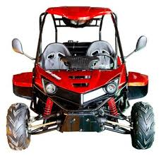 cougar t rex 125 go kart automatic
