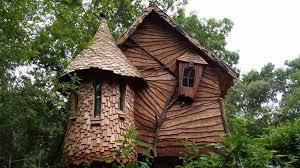 Tree Houses Tree Houses F Nongzico