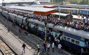 When Irctc Chart Will Be Prepared Irctc Waitlisted Ticket Booking Cancellation Chart