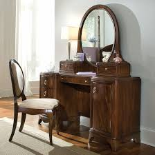 cabinet good looking lighted vanity table with mirror and bench lighted vanity table