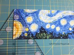 Quilter in the Closet: Cutting and piecing tips - One Block Wonder ... & 30 degree triangle cut Adamdwight.com