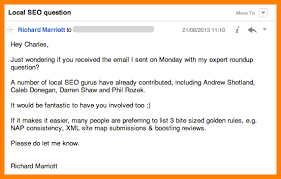 9 How To Send A Follow Up Email After No Response Barber Resume