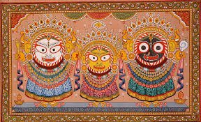 Pattachitra- The heritage art - Utkal Today