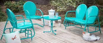 metal outdoor furniture ing guide