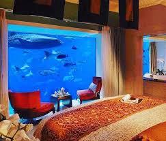 real underwater hotel. 😎Travel Entrepreneur 🏄 ♂ ☀ ⛷ Mind-Blowing Underwater Hotel Room Real