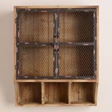 gallery of rustic wood and metal wall art regarding present property