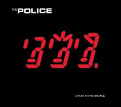 <b>The Police</b> - <b>Ghost</b> In The Machine [Digipak] - Amazon.com Music