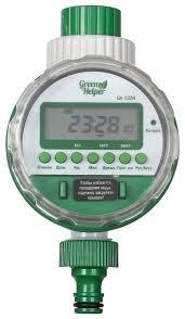 <b>Таймер</b> подачи воды <b>Green Helper Таймер</b> электронный ...