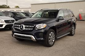 2018 mercedes benz gls. beautiful benz 2018 mercedesbenz gls 450 for sale in fort walton beach fl  zt motors of  beach throughout mercedes benz gls