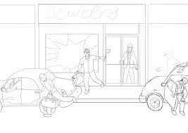 Childrens Picture Book Layout Illustration Design For The Children
