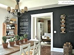 eat in kitchen wall decor ideas