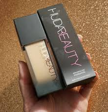 Huda Beauty Fauxfilter Foundation Review Lesliehere Com