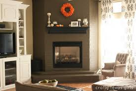 contemporary fireplace mantels pictures