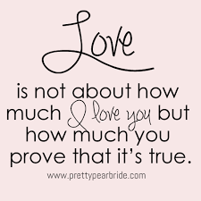 Favorite Quote Custom Love Quote Love Is Not About The Pretty Pear Bride Plus Size