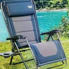 timber ridge anti gravity chair costco zero with side table chairs gravi
