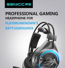 SENICC A6 драйвер бесплатно USB <b>игровая гарнитура</b> ...
