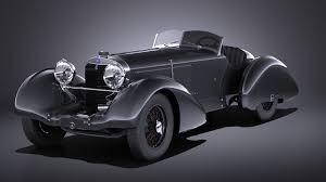 Having set the standards for luxury automobiles for almost a century, mercedes never rest on their laurels and continue to produce astounding vehicles, and with. Mercedes Benz 710 Ssk Trossi Roadster 1930 Vray